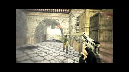 Counter Strike 1.6 : Umbrella