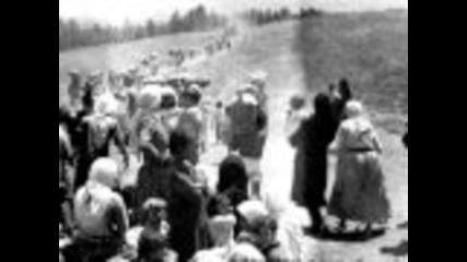 Разделящата стена в Палестина