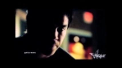 As I take my last breath...elena & Damon