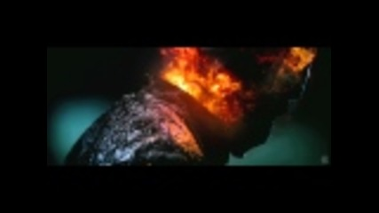Ghost Rider 2: Spirit Of Vengeance Trailer