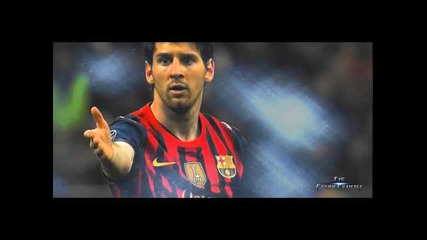 Lionel Messi | 2013 | Glad You Came | Hd