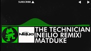 [hard Dance] - Matduke - The Technician (neilio Remix) [monstercat Release]