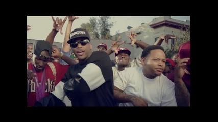 Yg feat. Will Claye - Idgaf