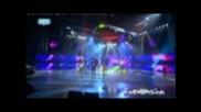 Eurovision 2011 - Trimitonio - Xamogela