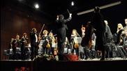 Радецки марш- Концертно изпълнение в Grand Guardia във Верона в края на 2012г