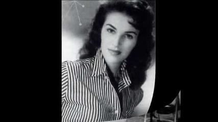 Wanda Jackson - Tweedlee Dee, 1959