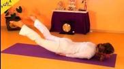Yogastunde zur Befreiung von Sucht und Abh