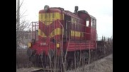 Лтв 20 732 с локомотиви 43 547 и 51 061