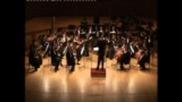 "Haydn "" Farewell"" (pt 2 of 4) Mariinsky / Igor Gruppman"