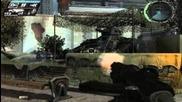 Timeshift Gameplay - Епизод 3 w/ Kalcho - Екшън !