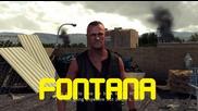 The Walking Dead: Survival Instinct - Part 4, Fontana