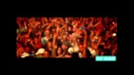 Sasha Lopez - All my people Unoficial Video(shm & Liberty Parade)