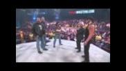 Tna Welcomes Back Hulk Hogan 2010 -must See!