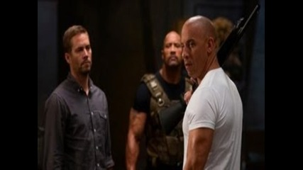 fast and furious 6 (official extendet triler)*new