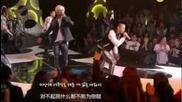 Bigbang - You & I - Tonight/blue/bad boy/fantastic Baby/lies