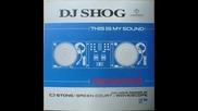 Dj Shog - This Is My Sound (cj Stone Remix) 2002