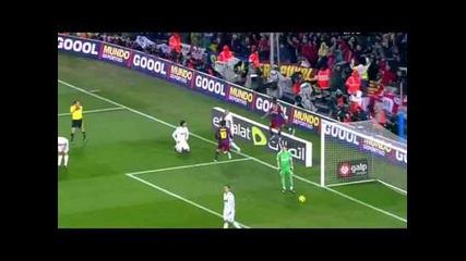 Fc Barcelona - Real Madrid 5-0 Hd Alfredo Martinez