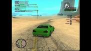 Sa-mp Bulgarian Drift | #second Drift Video