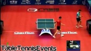 Pro Tour Grand Finals 2012 : Oh Sang Eun vs Zhang Jian