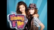 Watch Me-shake It Up