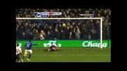 Tim Howard goal