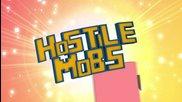 """hostile Mobs"" - A Minecraft Pokemon Animation"