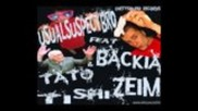 Usualsuspectbro ft. Backia & Tato - Ti Shi Zeim (dirty Dub Mix)
