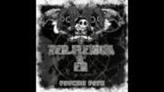 Zer fleisch & Er ft. Faze & Traumaone - Schluck die Shotgun