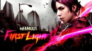 infamous: First Light - Ps4 Gameplay