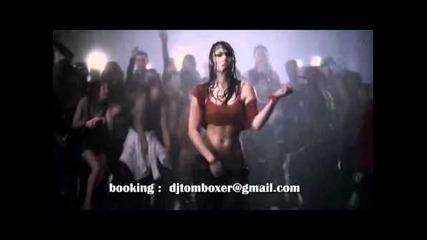 Tom Boxer feat Alexandra Blake - I feel you
