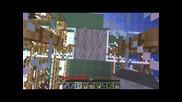 Minecraft Оцеляване с приятели Еп12