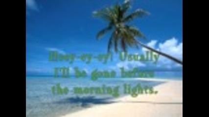 Coconut Tree - Mohombi ft. Nicole Scherzinger - Lyrics On Screen + текст