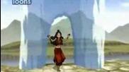 Avatar Mortal Combat
