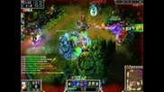 Umlimat12 playing Ranked with Sona Supp.