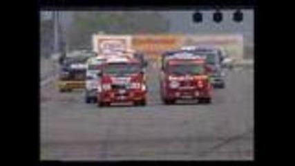 Extreme Machines - Truck Racing