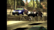 Nfs Most Wanted #3 [longplay]
