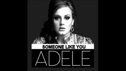 Adele - Someone Like You -hd - 1080p! (scoob dubstep remix)
