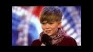 Глас - Britain's Got Talent 2011