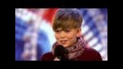 Глас - Britain's Got Talent 2011