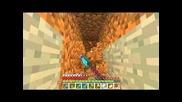 Minecraft Monstrer Survival S3e2 Mnogo Diamonds!!!