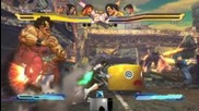 Netplaying Sfxt in Ranked + Wolfkrone/di3minion/cdjr! 4/3/2012 (part 2)