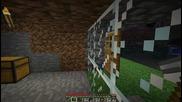 Minecraft Survival Ep.2 Копаене