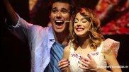 Violetta en Vivo - Resumen del show (hd)