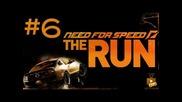 The Run - Walkthrough Part 6