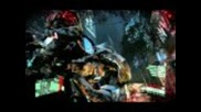 Crysis 2 Directx 11 Ultra Spec 2560x1600 i7 2600k, 580 gtx, 16gb ddr3.