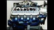 Oldsmobile 455 W-43 Experimental Hemi And Other Exotic Engines - The John Beltz Years Photo Tribute