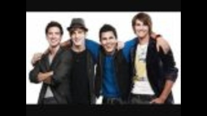 Big Time Rush. The official theme song