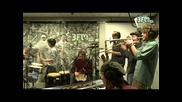 Jungle By Night - Atilla, Live@ 3voor12 Radio