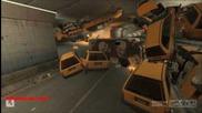 Gta4 Death Tunnel by Epyleptikbanjabi Gtaiv Eflc pc video editor