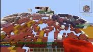 Minecraft Minigames # 1 : Spleeg , Hide 'n Seek !